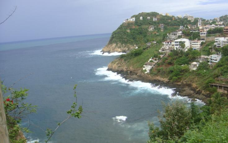 Foto de terreno habitacional en venta en  , mozimba, acapulco de juárez, guerrero, 1700800 No. 06