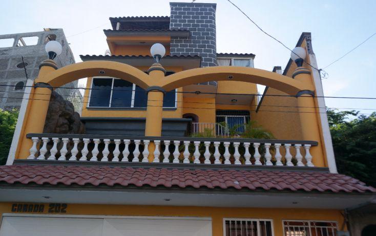 Foto de casa en renta en, mozimba, acapulco de juárez, guerrero, 1943932 no 01