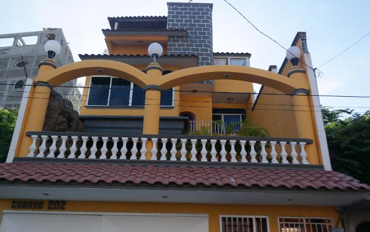 Foto de casa en renta en  , mozimba, acapulco de juárez, guerrero, 1943932 No. 01