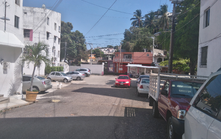 Foto de departamento en venta en  , mozimba, acapulco de ju?rez, guerrero, 2037240 No. 12