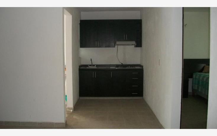 Foto de departamento en venta en  , mozimba, acapulco de juárez, guerrero, 675529 No. 01