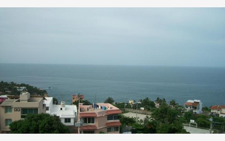 Foto de departamento en venta en  , mozimba, acapulco de juárez, guerrero, 795875 No. 01