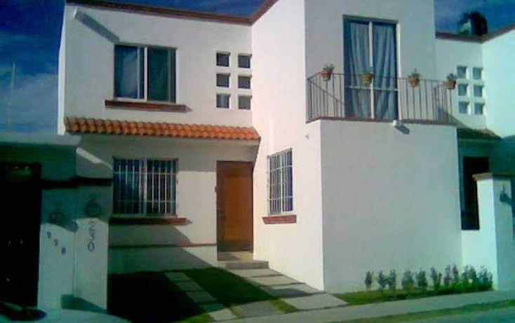 Foto de casa en venta en mtro julio nungaray 230, vista de las cumbres, aguascalientes, aguascalientes, 1960124 no 01