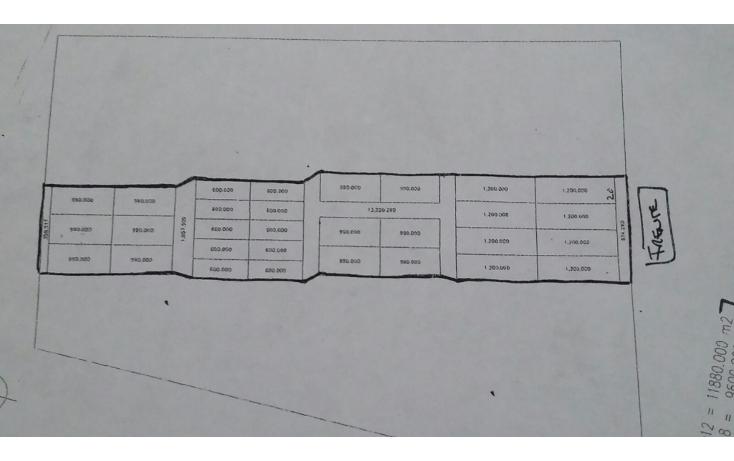 Foto de terreno comercial en venta en  , muelle y puerto de altura, progreso, yucatán, 1051729 No. 01