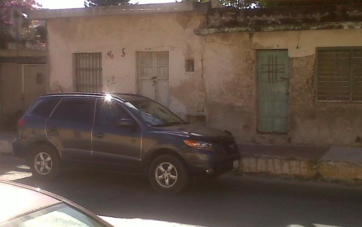 Foto de casa en venta en  , muelle y puerto de altura, progreso, yucatán, 1108065 No. 01