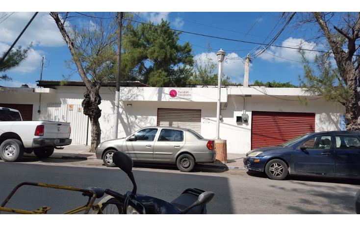 Foto de local en venta en  , muelle y puerto de altura, progreso, yucatán, 1742028 No. 02