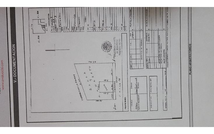 Foto de local en venta en  , muelle y puerto de altura, progreso, yucatán, 1742028 No. 04