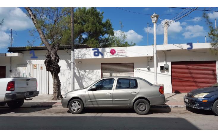 Foto de local en venta en  , muelle y puerto de altura, progreso, yucatán, 1742028 No. 06