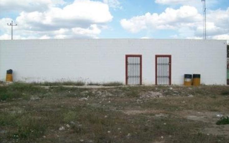 Foto de nave industrial en renta en  , muelle y puerto de altura, progreso, yucatán, 2013476 No. 01