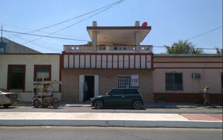 Foto de casa en venta en, muelle y puerto de altura, progreso, yucatán, 448108 no 21