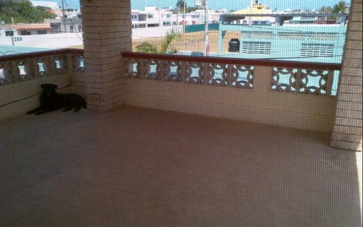 Foto de casa en venta en, muelle y puerto de altura, progreso, yucatán, 448108 no 28