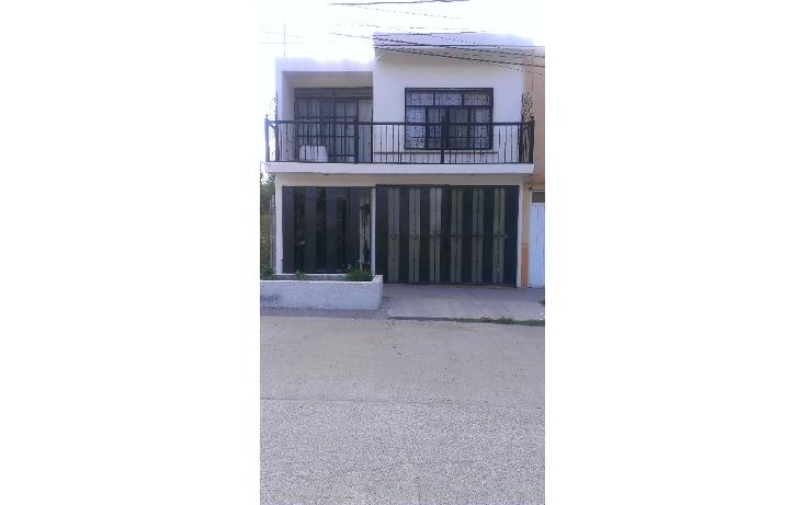 Foto de casa en venta en  , mujeres ilustres, aguascalientes, aguascalientes, 1459323 No. 01
