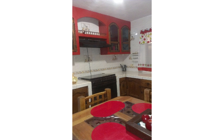Foto de casa en venta en  , mujeres ilustres, aguascalientes, aguascalientes, 1459323 No. 06