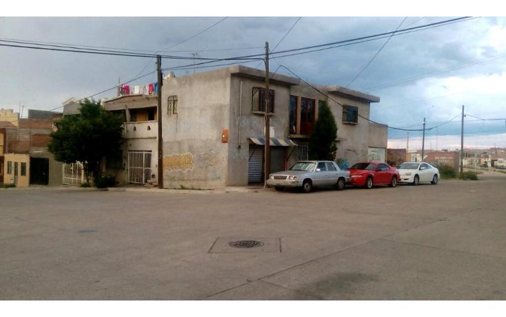 Foto de casa en venta en  , mujeres ilustres, aguascalientes, aguascalientes, 1529960 No. 02