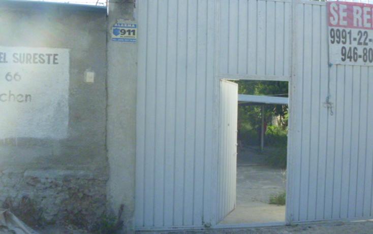 Foto de local en renta en  , mulchechen, kanasín, yucatán, 1420267 No. 31