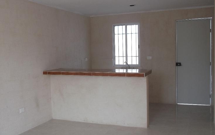 Foto de casa en venta en  , mulchechen, kanasín, yucatán, 1605854 No. 03