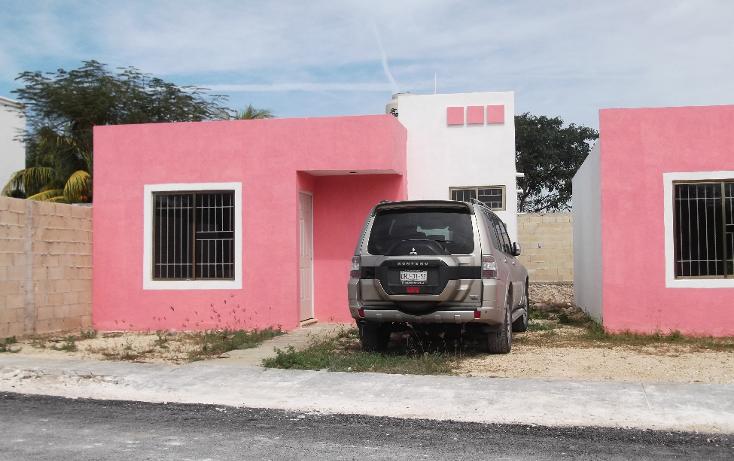 Foto de casa en venta en  , mulchechen, kanasín, yucatán, 1605854 No. 10