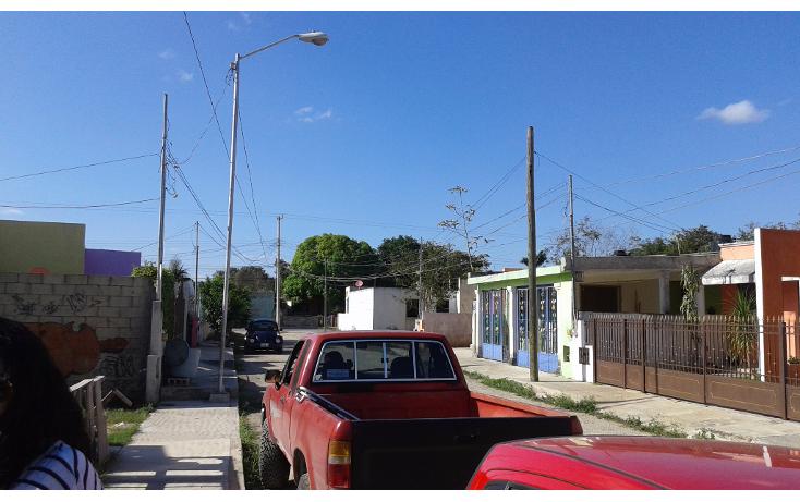 Foto de casa en venta en  , mulchechen, kanasín, yucatán, 941875 No. 02