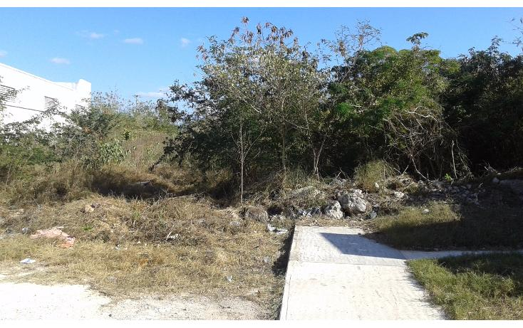 Foto de casa en venta en  , mulchechen, kanasín, yucatán, 941875 No. 03