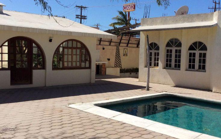 Foto de casa en venta en mulege 328, 30 de septiembre, la paz, baja california sur, 1743933 no 01