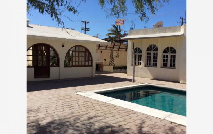 Foto de casa en venta en mulegé 328, rosaura zapata, la paz, baja california sur, 1784076 no 02