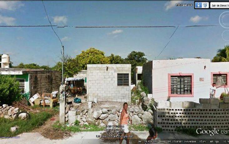 Foto de terreno comercial en venta en, mulsay de la magdalena, mérida, yucatán, 1741792 no 03