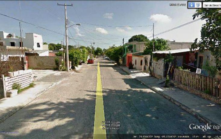 Foto de terreno comercial en venta en, mulsay de la magdalena, mérida, yucatán, 1741792 no 04