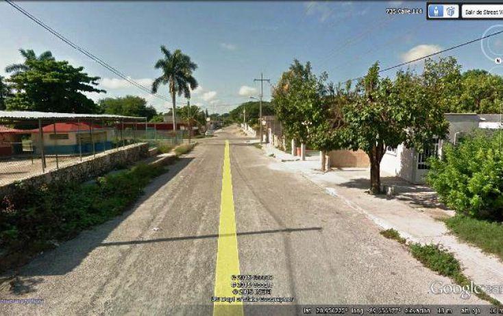 Foto de terreno comercial en venta en, mulsay de la magdalena, mérida, yucatán, 1741792 no 05
