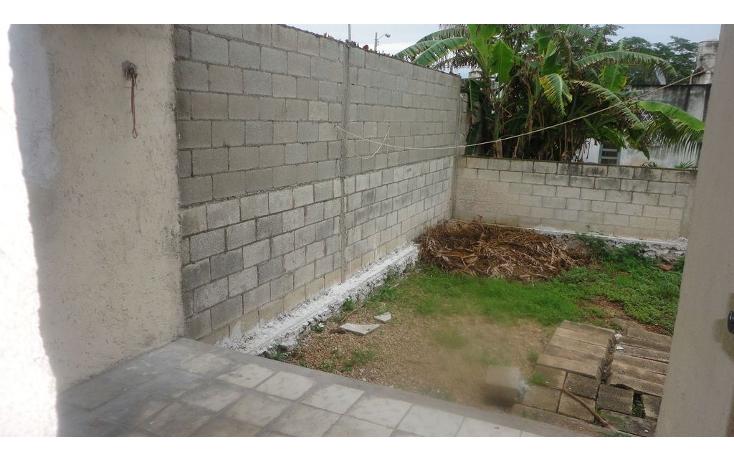 Foto de casa en venta en  , mulsay, mérida, yucatán, 1143749 No. 07