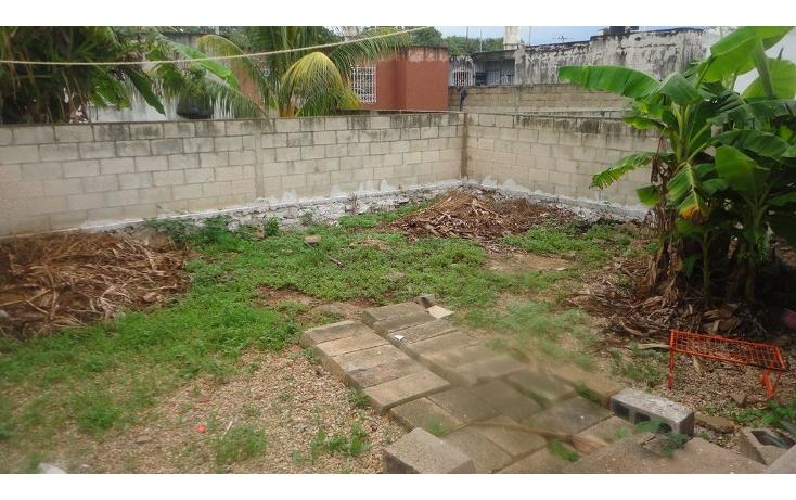 Foto de casa en venta en  , mulsay, mérida, yucatán, 1143749 No. 09