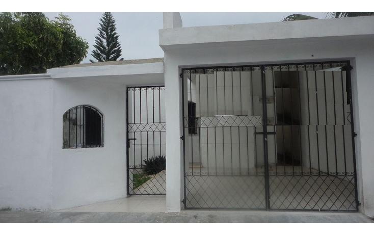 Foto de casa en venta en  , mulsay, mérida, yucatán, 1143749 No. 10