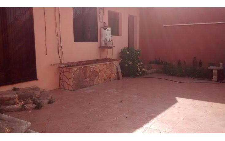 Foto de casa en venta en  , mulsay, mérida, yucatán, 1737532 No. 09