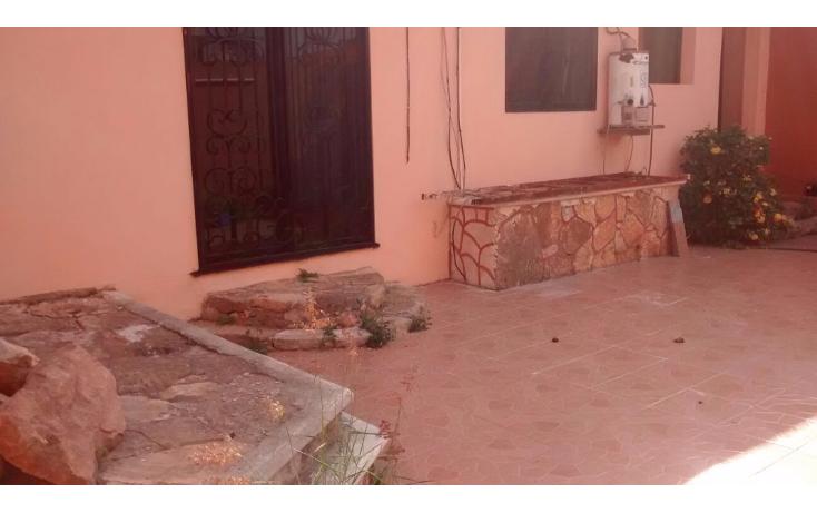 Foto de casa en venta en  , mulsay, mérida, yucatán, 1737532 No. 13