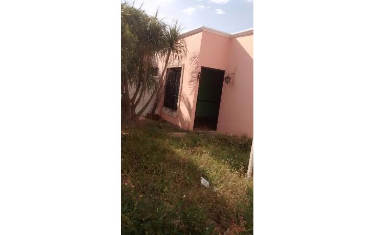 Foto de casa en venta en  , mulsay, mérida, yucatán, 1737532 No. 15