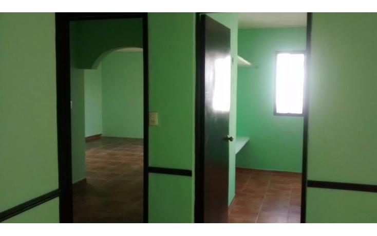Foto de casa en venta en  , mulsay, mérida, yucatán, 1737532 No. 18