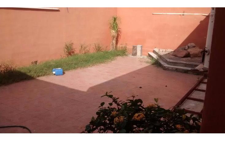 Foto de casa en venta en  , mulsay, mérida, yucatán, 1737532 No. 21