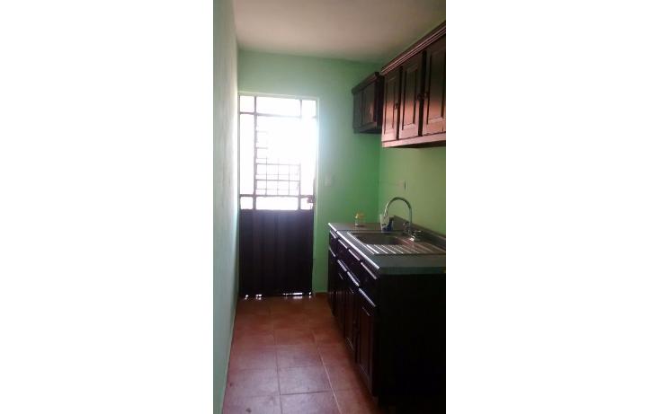 Foto de casa en venta en  , mulsay, mérida, yucatán, 1737532 No. 27