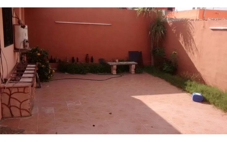 Foto de casa en venta en  , mulsay, mérida, yucatán, 1737532 No. 28