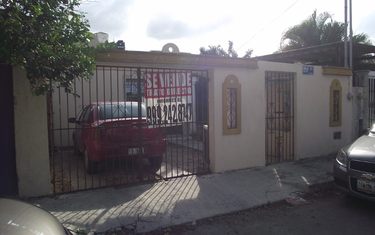 Foto de casa en venta en  , mulsay, m?rida, yucat?n, 1865322 No. 01