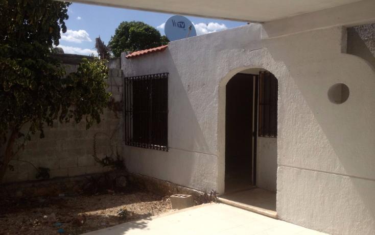 Foto de casa en venta en  , mulsay, mérida, yucatán, 1943256 No. 02