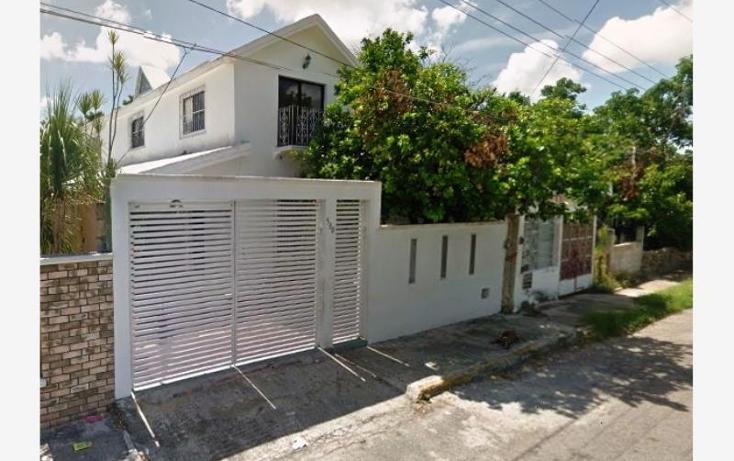 Foto de casa en venta en  , mulsay, mérida, yucatán, 617155 No. 01