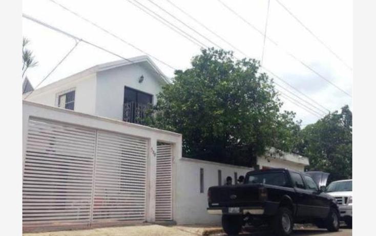 Foto de casa en venta en  , mulsay, mérida, yucatán, 617155 No. 03