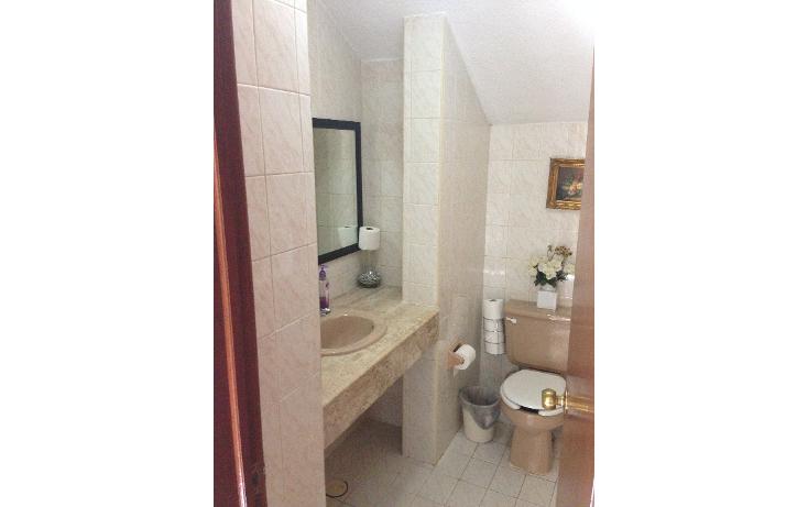 Foto de casa en venta en  , mulsay polígono, mérida, yucatán, 1293783 No. 03