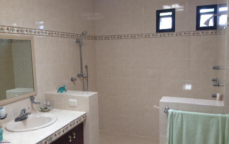 Foto de casa en venta en  , mulsay polígono, mérida, yucatán, 1293783 No. 08