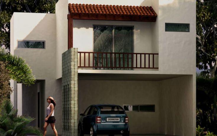 Foto de casa en venta en, mundo maya, carmen, campeche, 1956596 no 01