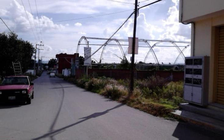 Foto de terreno habitacional en venta en  18, nueva alemania, cuautlancingo, puebla, 1464609 No. 04