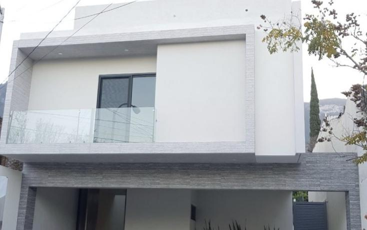Foto de casa en venta en  , olímpico, san pedro garza garcía, nuevo león, 3422190 No. 02