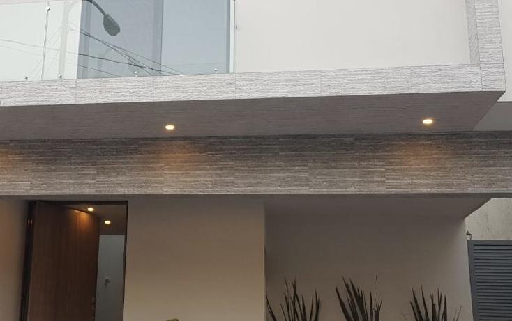 Foto de casa en venta en  , olímpico, san pedro garza garcía, nuevo león, 3422190 No. 03