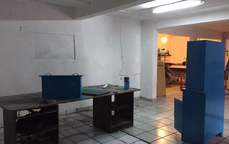 Foto de local en venta en  , municipal ampliación, monterrey, nuevo león, 1353509 No. 08