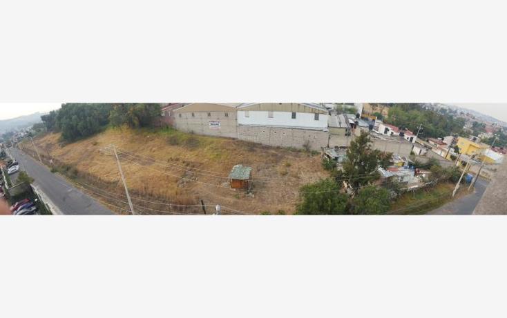 Foto de terreno habitacional en venta en municipio libre 3, barrio norte, atizapán de zaragoza, méxico, 1608640 No. 02